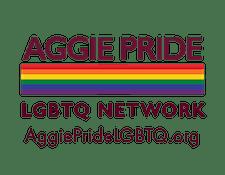 Aggie Pride LGBTQ+ Network logo