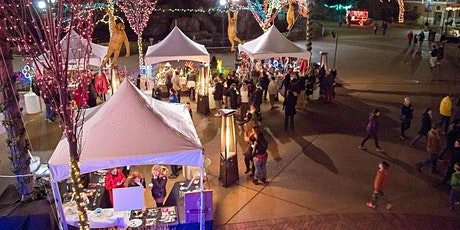Holiday Market at Lincoln Park Zoo - Vendor Application (2020) tickets