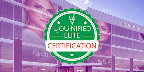 Rejoignez-nous pour le tout premier évènement « Younified » virtuel ingressos