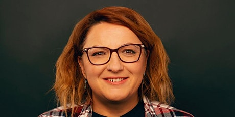 Jackie Kashian: Live Stand-up Comedy tickets