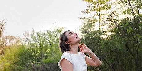 Summer Seasonal Gathering + Guided Breathwork (online) tickets