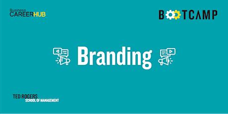 [VIRTUAL] Branding Bootcamp tickets