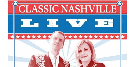 Classic Nashville Live! MATINEE tickets