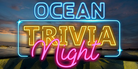 Save Our Shores' Ocean Trivia Night! tickets