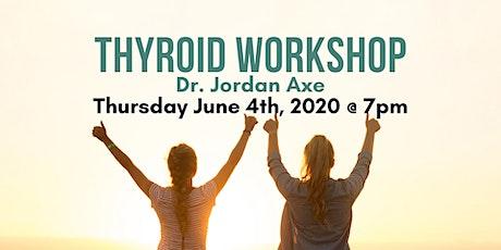Thyroid Workshop tickets