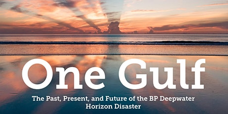 Panel Discussion: The BP Deepwater Horizon Disaster in Florida tickets