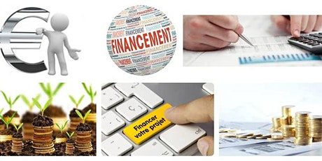 De l'étude de marché au financement du franchisé. Webinar le 9 juin billets