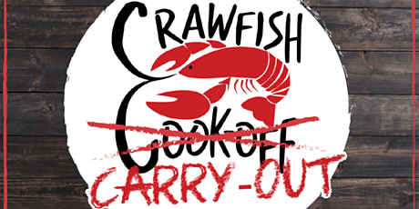 Crawfish Carryout benefiting the North Baldwin Chamber of Commerce tickets