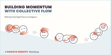 Building Momentum with Collective Flow tickets