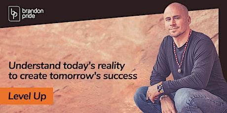 business discovery + design Sedona, AZ tickets