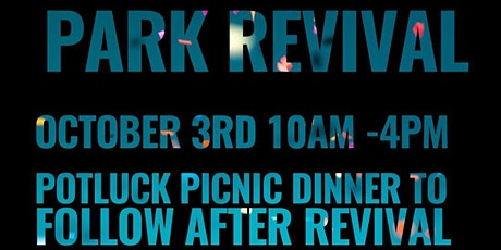Park Revival tickets