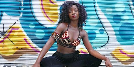 ONLINE Afrobeat with Nado tickets