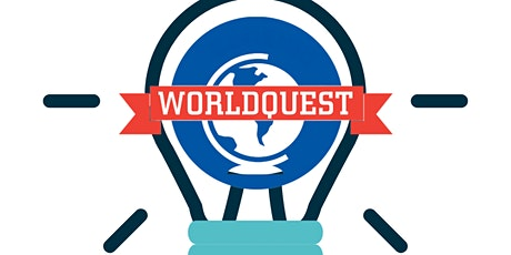 WorldQuest-A Global Trivia Competition (WEEK 4 of 4) tickets