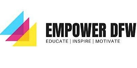 EmPower! DFW Entrepreneur Virtual Summit tickets