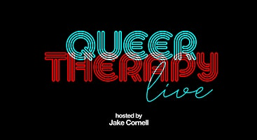 Queer+Therapy+Live