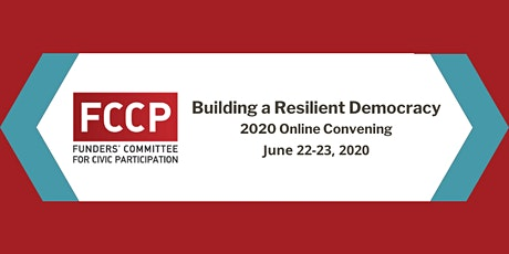 FCCP 2020 Online Convening tickets