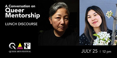 A Conversation on Queer Mentorship @ QAF 2020 tickets