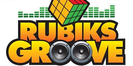 Rubiks Groove tickets