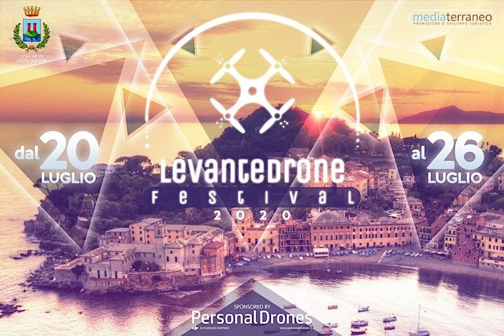 Immagine LevanteDrone Festival