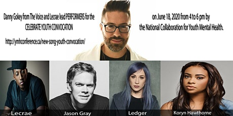 CELEBRATE YOUTH NEW SONG CONVOCATIO Danny Gokey from The Voice .. tickets