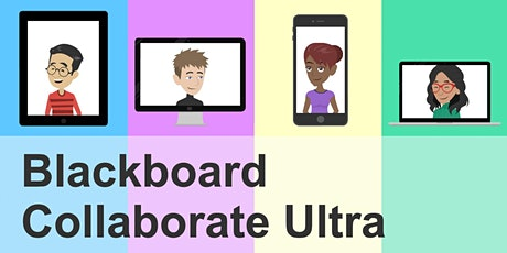 Faculty of Science - Engage your students with Blackboard Collaborate Ultra tickets