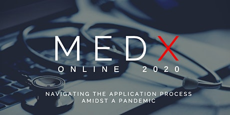 MedX Online 2020 tickets