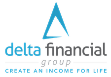 Delta Financial Group logo