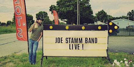 Joe Stamm Band with Cedar County Cobras tickets
