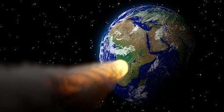 Do Asteroids Really Hit the Earth? tickets