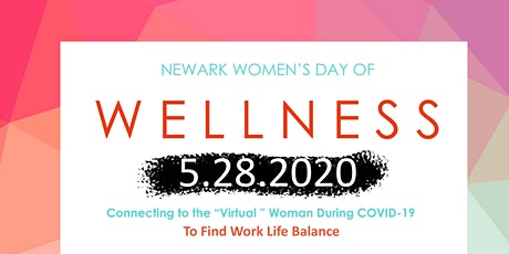 Newark Women's Day of Wellness tickets