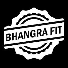 Bhangra Fit Auckland logo