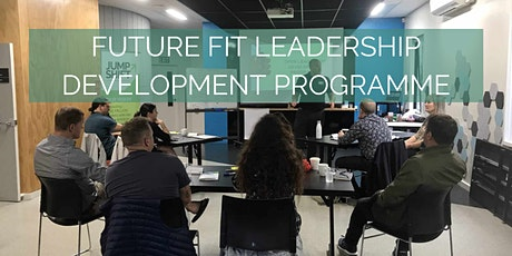 Future Fit Leadership Development Programme tickets