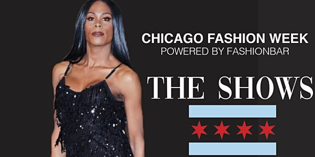 Day 4 THE SHOWS presented by FashionBar:  S/S 2021 Trans, Media and Fashion tickets