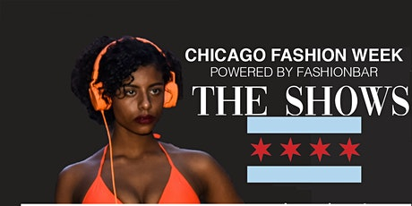 Day 6 THE SHOWS presented by FashionBar: S/S 2021 Resort & Swimwear tickets