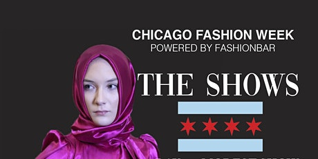 Day 7 THE SHOWS presented by FashionBar: S/S Modest 2021 tickets
