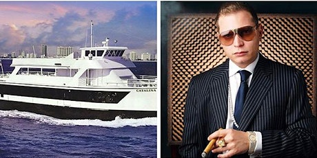 Scott Storch  Performs July 5th  on  Full Moon Cruise out of South Florida tickets