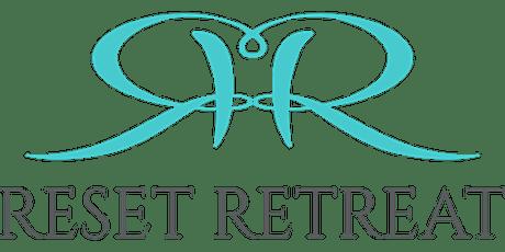 Reset Retreat tickets