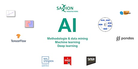 AI basistraining: data mining, machine learning en deep learning tickets