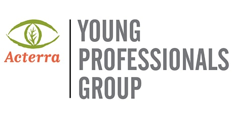 Acterra's Young Professionals Virtual Happy Hour tickets