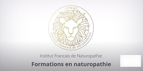 Soirée de présentation des formations en santé naturelle de l'IFNAT entradas