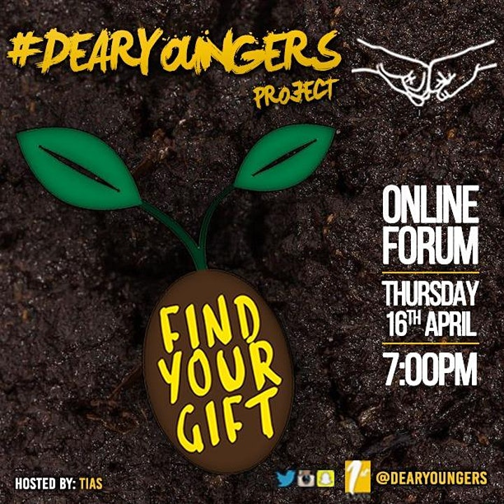 Dearyoungers Forum Online image