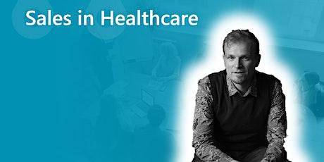 Online Essential: Sales in Healthcare tickets