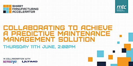 Collaborating to Achieve a Predictive Maintenance Management Solution tickets