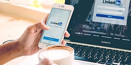 Online Masterclass: More Business with LinkedIn tickets
