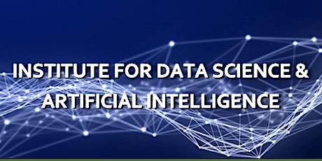 Advances in Data Science Seminar: Philip Howard tickets