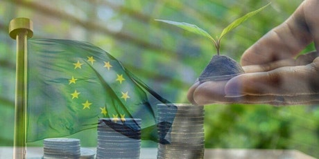 WEBINAR - EU Insight: Sustainable Finance Strategy 2.0 tickets