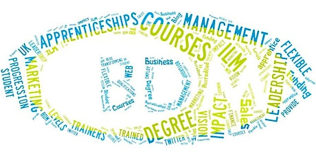 ILM Level 3 Certificate in Leadership and Management tickets