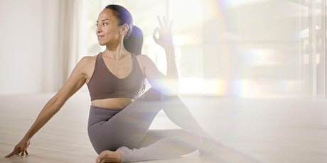 Community Event: Demystifying Yoga tickets