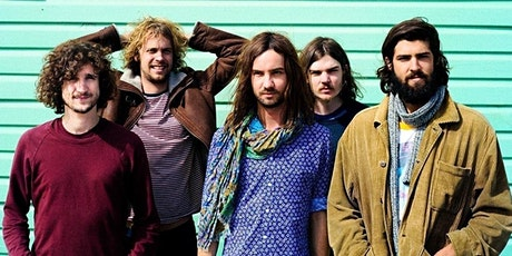 Tame Impala Melbourne tickets