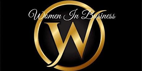 """CBN """"WOMEN IN BUSINESS"""" ITALIA (Business Meeting) RISERVATO ALLE DONNE 25/05 biglietti"""